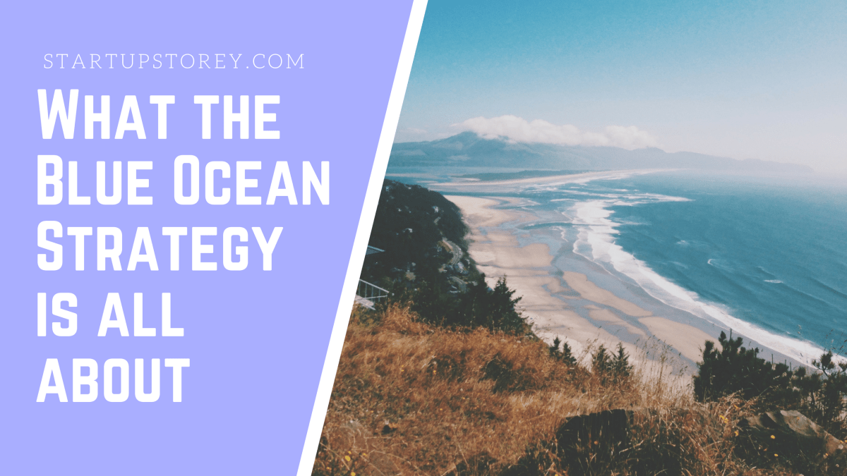 Understanding the Blue Ocean Strategy